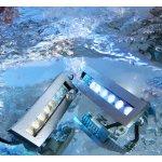 Unterwasserleuchte