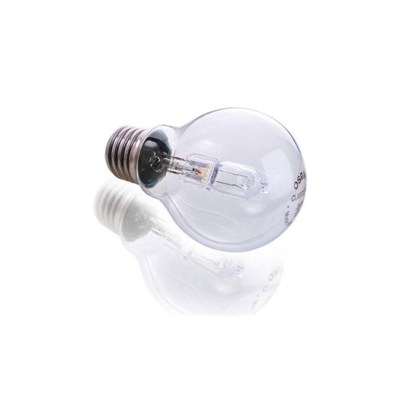 osram leuchtmittel halogen eco classic 20 watt g nstig online kaufen 3 75. Black Bedroom Furniture Sets. Home Design Ideas